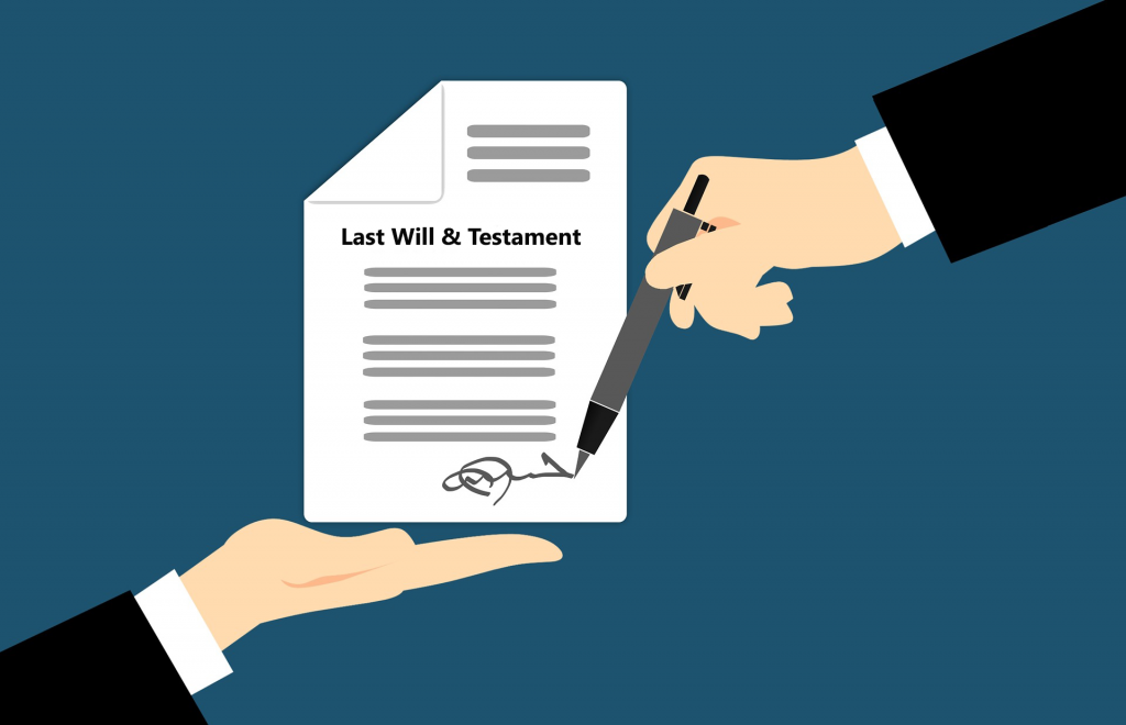 Simple mistakes when making a Will can lead to disinheriting a significant loved one.
