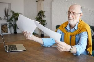 The Executor or Administrator will need to gather required documents to administer the deceased estate.