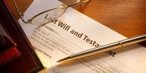 A Will is a legal document outlining your final wishes about how your estate will be distributed after your death