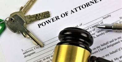 An Enduring Power of Attorney is a legal document authorising someone to act on your behalf.