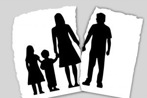 After a divorce, a Will is either revoked or the section relating to the former spouse is considered null and void.