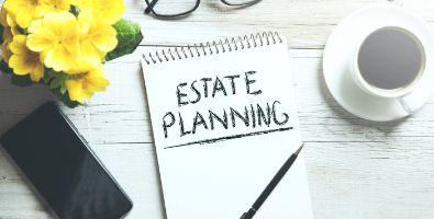Estate planning is the process of making those end-of-life arrangements like a Will and appointing a Power of Attorney.