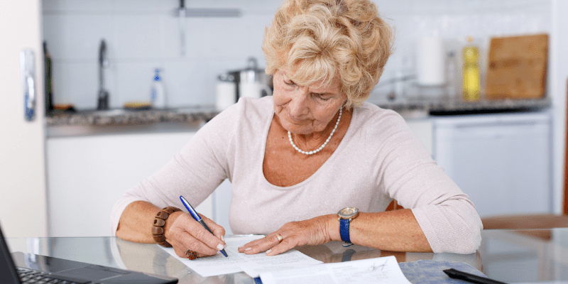The executor of a Will has many duties to administer a deceased person's estate.