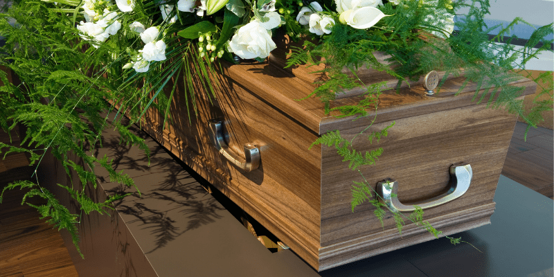 knowing how much does a coffin cost, can be difficult.